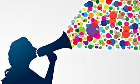 Claves blog||5 claves para tener éxito con tu blog #Infografía|Optimiza tu blog para Google|Identifica a tu público objetivo