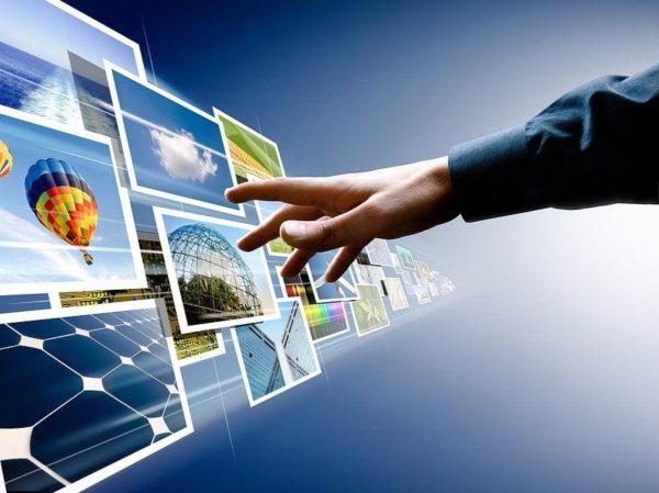 Importancia de añadir imágenes al contenido web - PWSystems