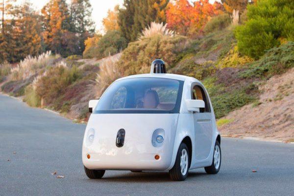 Google lanzará al mercado su auto sin conductor en 2010