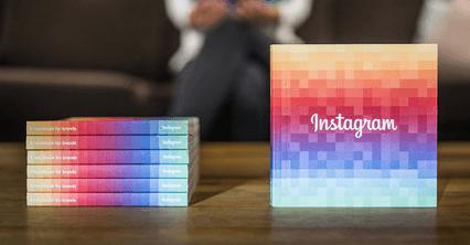 |Haz exitoso el perfil de tu marca en Instagram #Infografía