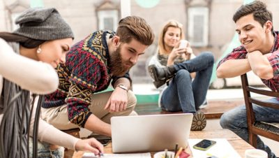 ¿Por qué los expertos en marketing invierten más en los millenials? #Infografía|¿Por qué los expertos en marketing invierten más en los millenials? #Infografía