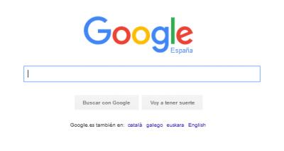 Búsquedas populares en Google en 2015 - Parte I