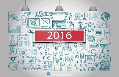 Realidades del marketing online en el 2016