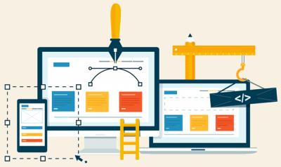 estructurar-web-optimizada-seo|Aprende a estructurar una página optimizada para el SEO #infografía