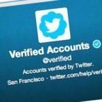 7 consejos para obtener la cuenta verificada en Twitter