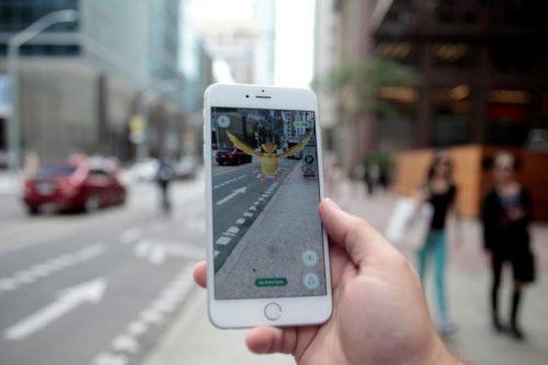 Sobre Pokémon Go y cómo la realidad aumentada llegó para quedarse