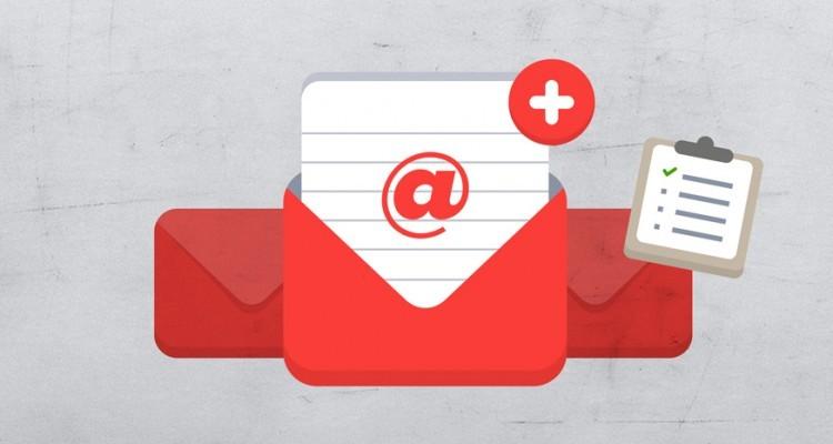proceso embudo email marketing|