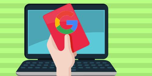 ¿Qué es una penalización de Google_