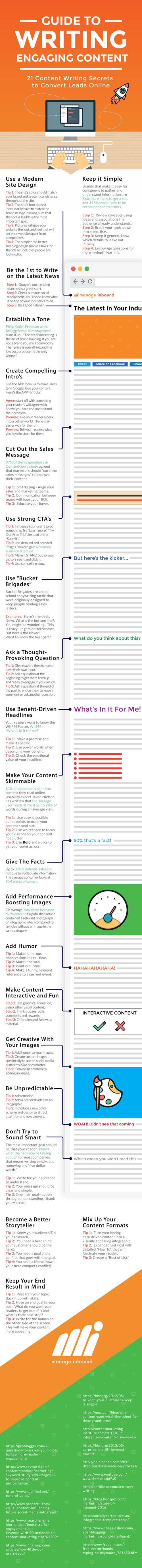 20-recomendaciones-escribir-contenido-convierta-infografia