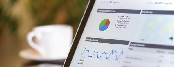 Guía de Google Analytics para mejorar el marketing de contenidos|tasa de conversión|Guía de Google Analytics para mejorar el marketing de contenidos #infografía|Indicadores clave de rendimiento