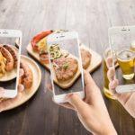 claves social media restaurant exito redes sociales para restaurantes social media restaurantes infografia