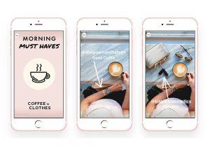 Cómo usar historias de Instagram para aumentar conversiones