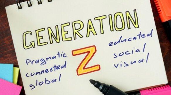 caracteristicas de la genración Z
