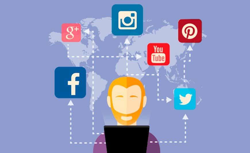 lo mejor de las redes sociales en 2019