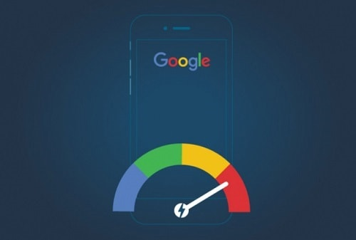páginas móviles aceleradas