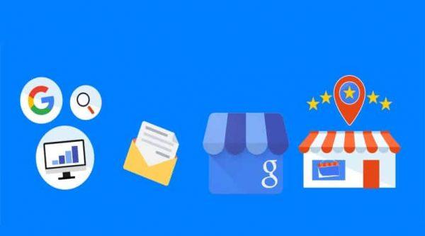 Cómo darse de alta en Google My Business|agregar nombre de empresa google my business|website-create-animation||ficha de google my business|optimizar ficha en google my business|Guía de SEO local