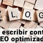 Cómo escribir contenido SEO optimizado búsqueda de palabras clave lsi keywords consejos accesibilidad web botones de llamados a a la accion featured-snippets