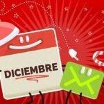 Errores del marketing navideño que debes evitar preparar campaña de navidad e-mail marketing en navidad infografia