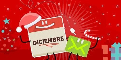 Errores del marketing navideño que debes evitar|preparar campaña de navidad|e-mail marketing en navidad infografia