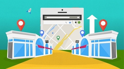 Factores de SEO local en los que debes enfocar tu estrategia|geofence||SERP Google-SEO Local|Búsquedas móviles|local seo y engagement