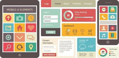 Pasos para diseñar una aplicación web exitosa|aplicaciones multiplataforma|Pasos para diseñar una aplicación web exitosa #infografia|tienda virtual