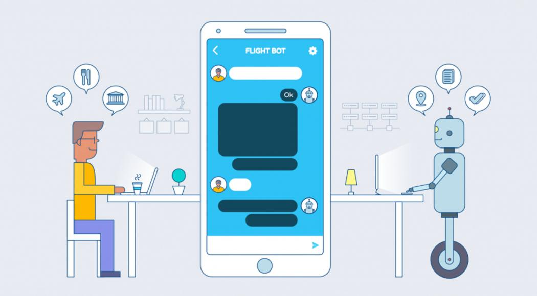 mejorar la experiencia con chatbots