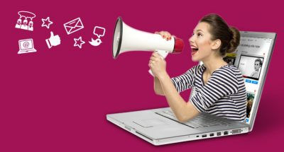 5 ideas para promocionar tu sitio web