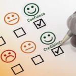 Claves para aumentar confianza de los clientes