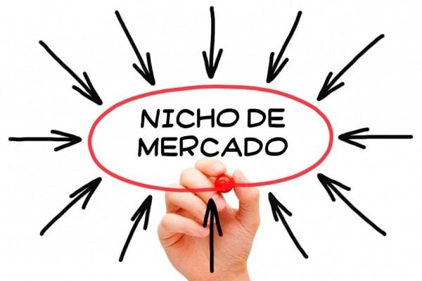 cómo seleccionar el nicho de mercado para tu web