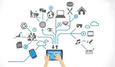 Impacto del internet en la industria de las telecomunicaciones