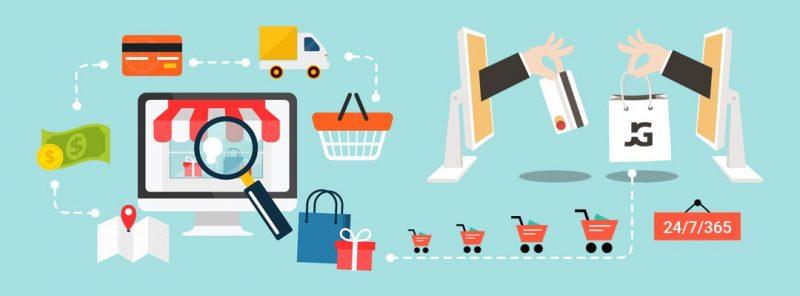 como son los habitos de compras online de los espanoles en 2019