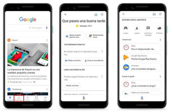 Como optimizar tu contenido para Google Discover