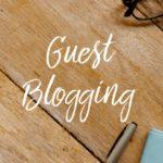 Por qué es importante hacer guest posting
