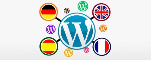 wordpress multi-idioma