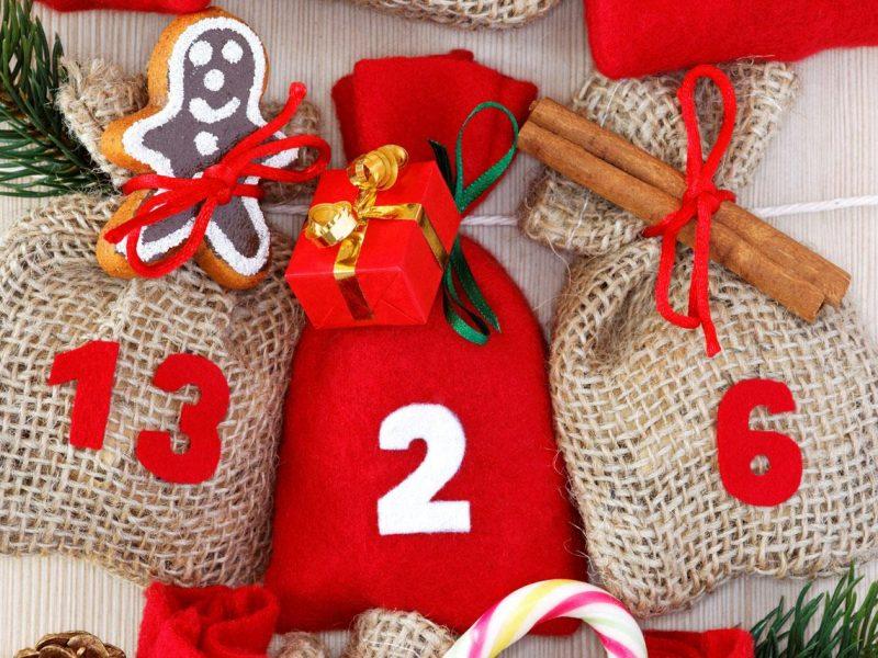 ejemplos de contenido interactivo para usar en navidad