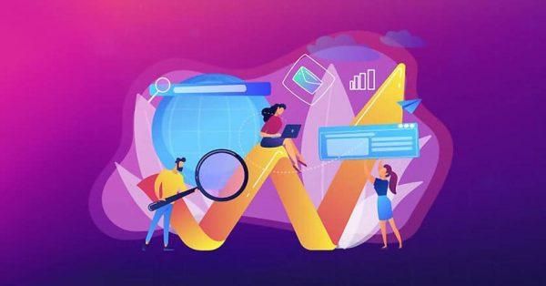 tendencias de diseño web para 2020