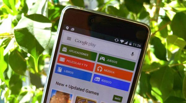 mejores aplicaciones para android en 2019