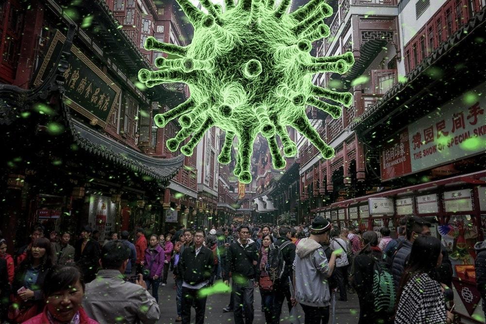Impacto del coronavirus en el marketing y el ecommerce