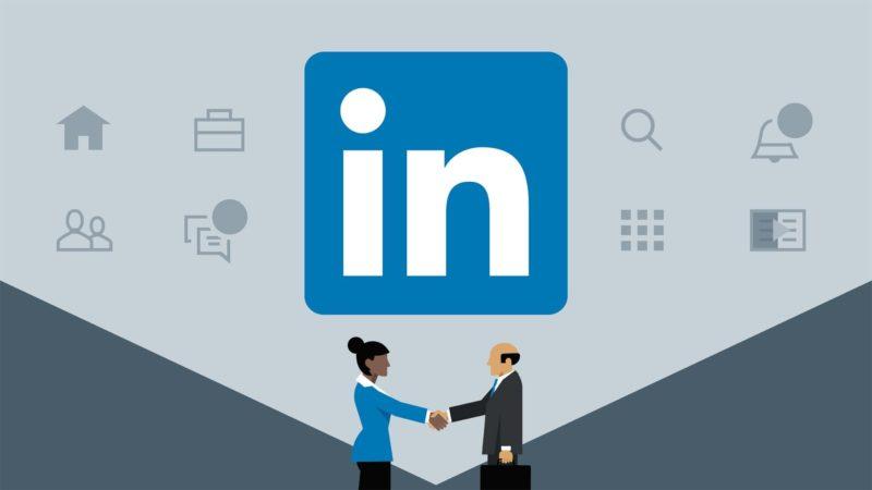 como usar linkedIn para buscar empleo