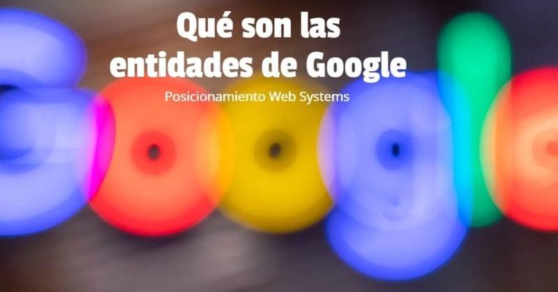 que son las entidades de google (1)