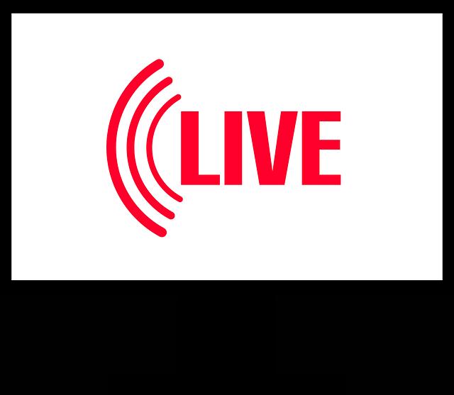 retransmisiones en vivo