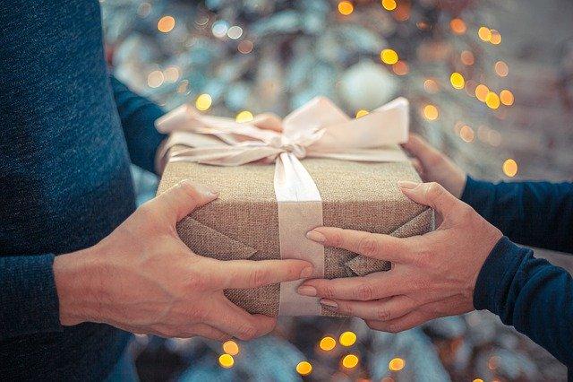 comprar regalos de navidad