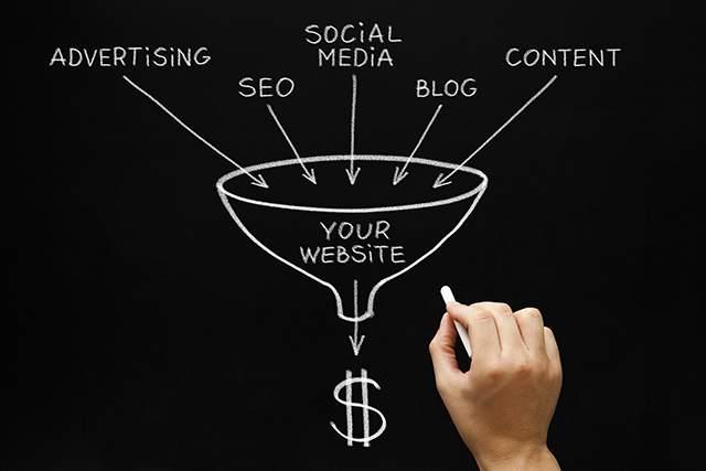 ventajas de tener un sitio web