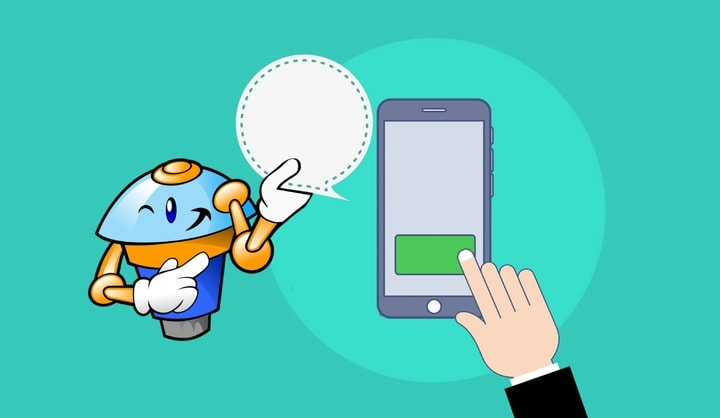 marketing con chatbots