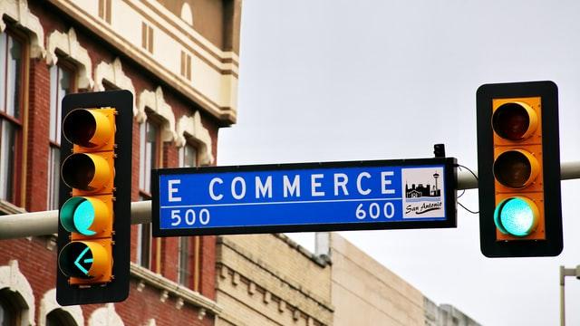 Cuales son los modelos de comercio electronico