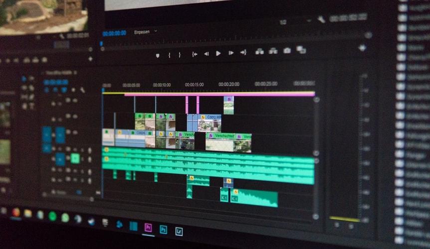 creacion de videos