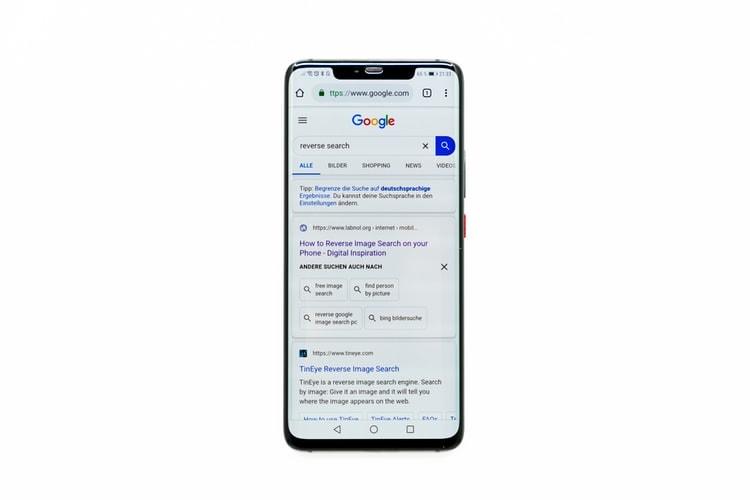 Actualización Google Page Experience empezara en junio para moviles
